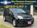 Used 2011 Chevrolet Equinox - for sale in Concord, ON