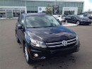 Used 2017 Volkswagen Tiguan Wolfsburg Edition for sale in Calgary, AB