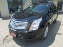 Used 2013 Cadillac SRX 'GREAT KM'S' LOADED 'POWERFUL' 5 PASSENGER 3.6L - V6.. LEATHER.. BOSE AUDIO.. BLUETOOTH.. CD/AUX/USB INPUT.. for sale in Bradford, ON