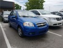 Used 2009 Chevrolet Aveo LT AS IS !!! for sale in Concord, ON