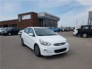 Used 2017 Hyundai Accent SE SUNROOF, ALUMINUM WHEELS !!! for sale in Concord, ON