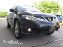 Used 2011 Nissan Murano S for sale in Richmond, BC