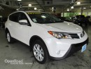 Used 2014 Toyota RAV4 Limited - Leather, Bluetooth, Navigation for sale in Port Moody, BC