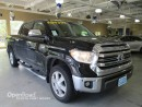 Used 2016 Toyota Tundra 1794 Edition - Leather, Navigation, Sunroof for sale in Port Moody, BC