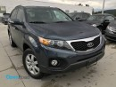 Used 2011 Kia Sorento LX A/T FWD Bluetooth USB AUX Heated Seats Cruise Control Rear Parking Sensor for sale in Port Moody, BC