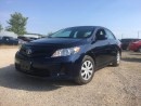 Used 2013 Toyota Corolla CE for sale in Lambton Shores, ON