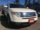 Used 2008 Ford Edge Limited for sale in Scarborough, ON