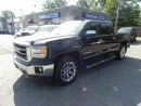 Used 2014 GMC Sierra 1500 SLT * Z71* LEATHER* ROOF* NAV for sale in Windsor, ON