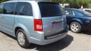 Used 2010 Chrysler Town & Country Limited  for sale in Marmora, ON