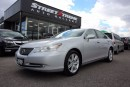Used 2008 Lexus ES 350 Heated/Cooled Seats | Leather | Premium Sound for sale in Markham, ON