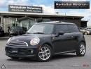 Used 2013 MINI Cooper COOPER CLASSIC AUTO - PANO|PHONE|NO ACCIDENT for sale in Scarborough, ON