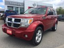 Used 2008 Dodge Nitro SLT for sale in Timmins, ON