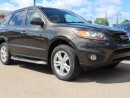 Used 2011 Hyundai Santa Fe SUNROOF, NAVI, BACKUP CAM, HEATED SEATS, AUX/USB for sale in Edmonton, AB
