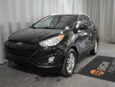Used 2012 Hyundai Tucson Limited 4dr All-wheel Drive for sale in Red Deer, AB