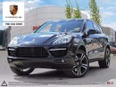 Used 2013 Porsche Cayenne Turbo for sale in Edmonton, AB