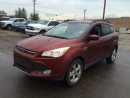 Used 2014 Ford Escape SE SUV AWD for sale in Edmonton, AB