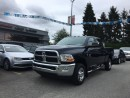 Used 2012 Dodge Ram 3500 SLT 4X4 + BLUETOOTH + LUXURY GROUP + NO EXTRA DEALER FEES for sale in Surrey, BC