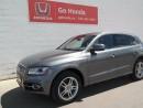 Used 2015 Audi Q5 2.0T Progressiv for sale in Edmonton, AB