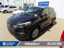 Used 2016 Hyundai Tucson Heated Seats/Backup Camera/Heated Steering Wheel for sale in Edmonton, AB