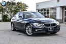 Used 2017 BMW 320i xDrive Sedan (8E57) for sale in Ottawa, ON
