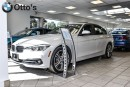 Used 2017 BMW 330i xDrive Sedan for sale in Ottawa, ON
