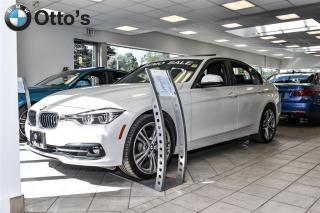 Used 2017 BMW 330i xDrive Sedan for sale in Ottawa, ON