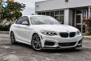 Used 2016 BMW M235i xDrive Coupe for sale in Ottawa, ON