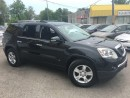 Used 2010 GMC Acadia SLE2/AWD/8PASS/LOADED/ALLOYS for sale in Scarborough, ON