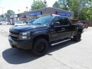 Used 2011 Chevrolet Silverado 1500 LT * 4 X 4 * EXT. CAB for sale in Windsor, ON