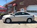 Used 2011 Chevrolet Cruze LS+ w/1SB for sale in Bowmanville, ON