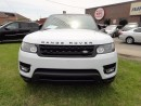 Used 2015 Land Rover Range Rover V8 SC Dynamic,SUPER CHARGE,MINT for sale in North York, ON