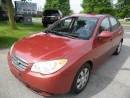 Used 2009 Hyundai Elantra for sale in Ajax, ON