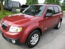 Used 2008 Mazda Tribute for sale in Ajax, ON