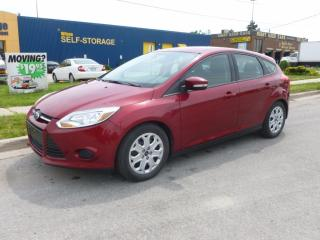 Used 2014 Ford Focus SE for sale in North York, ON