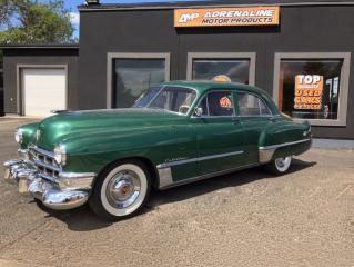 Used 1949 Cadillac DeVille Classic for sale in Estevan, SK