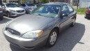 Used 2004 Ford Taurus LX Standard for sale in Markham, ON