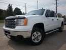 Used 2012 GMC Sierra 2500 SLE for sale in Whitby, ON
