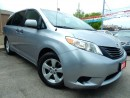Used 2011 Toyota Sienna ***PENDING SALE*** for sale in Kitchener, ON