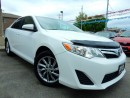Used 2012 Toyota Camry LE UPGRADE PKG | NAVIGATION | BLUETOOTH for sale in Kitchener, ON