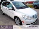 Used 2006 Mercedes-Benz B-Class B200 - 2.0L - PANO ROOF for sale in Woodbridge, ON