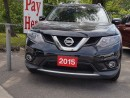 Used 2015 Nissan Rogue SV for sale in Brampton, ON