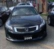 Used 2009 Honda Accord EX-L for sale in Brampton, ON