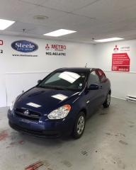 Used 2011 Hyundai Accent L for sale in Dartmouth, NS