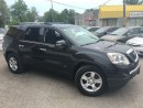 Used 2010 GMC Acadia SLE2/AWD/8PASS/LOADED/ALLOYS for sale in Pickering, ON