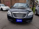 Used 2011 Chrysler 200 Touring for sale in Brampton, ON