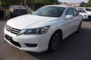 Used 2014 Honda Accord Sport for sale in North York, ON
