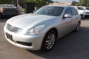 Used 2007 Infiniti G35X Luxury for sale in North York, ON
