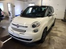 Used 2014 Fiat 500 Lounge! BEATS EDITION for sale in Scarborough, ON