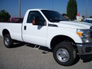 Used 2015 Ford F-250 XL Regular cab 4x4 for sale in Stratford, ON
