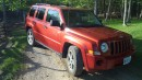 Used 2009 Jeep Patriot yes for sale in Sharbot Lake, ON